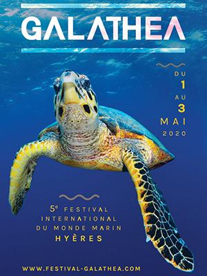 Image Festival Galathea : festival International du Monde Sous-marin