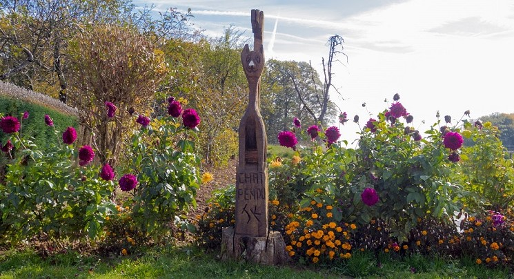 Image Visite guidée : Raddon-et-Chapendu et Saint-Bresson