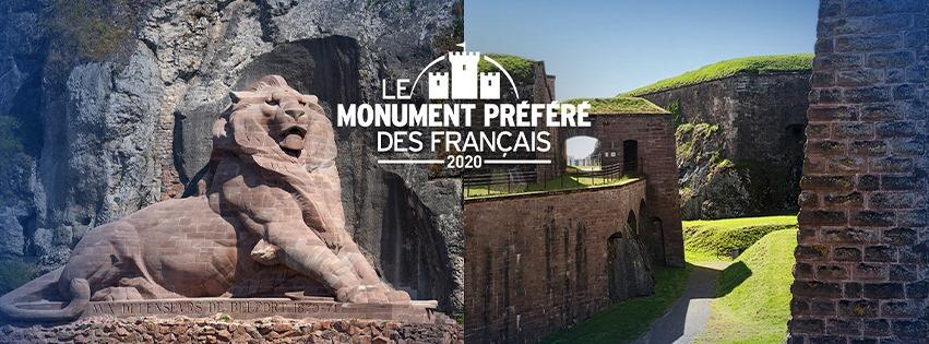 Image Visite de la Citadelle et Lion de Belfort