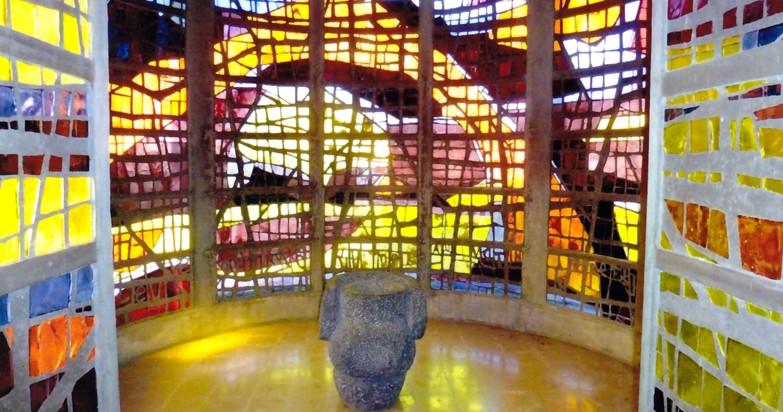 Image Visite guidée de l'église du Sacré Coeur