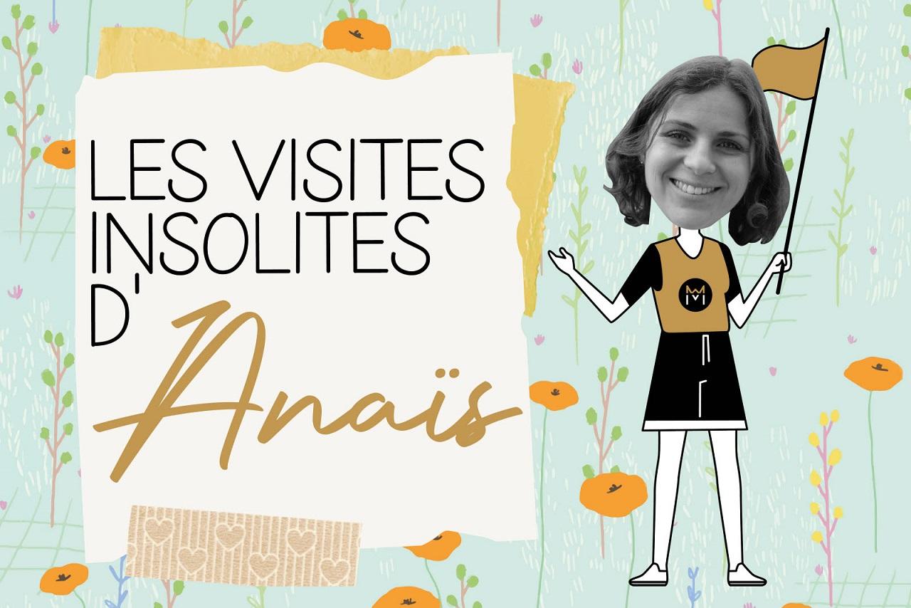Image Visite insolite d'Anaïs : visite Petit Poucet au Parc des Miches