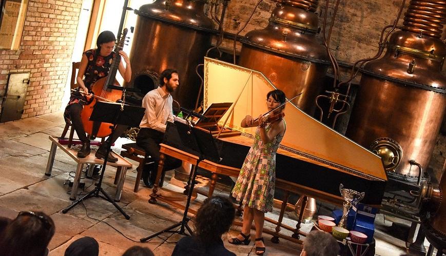Image Tournoi musical : ensemble Les Timbres