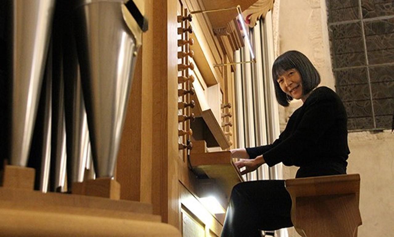 Image Festival Bach 2021 à l Orgue