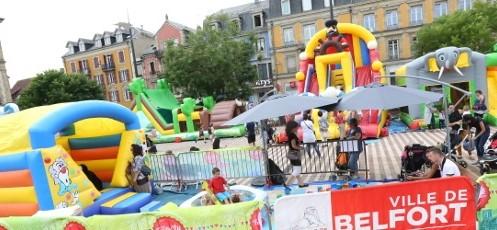 Image Le Festiv Parc