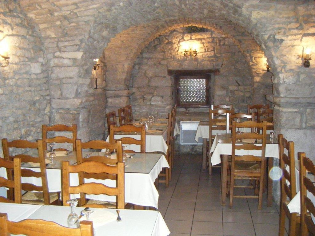 Image Pizzeria Le Caveau