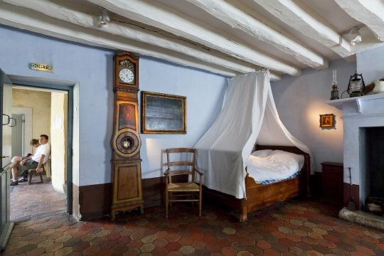 Image Musée départemental de l'école de Barbizon