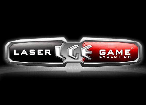 Image Laser Game Evolution - Charenton