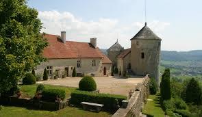 Image Château de Belvoir