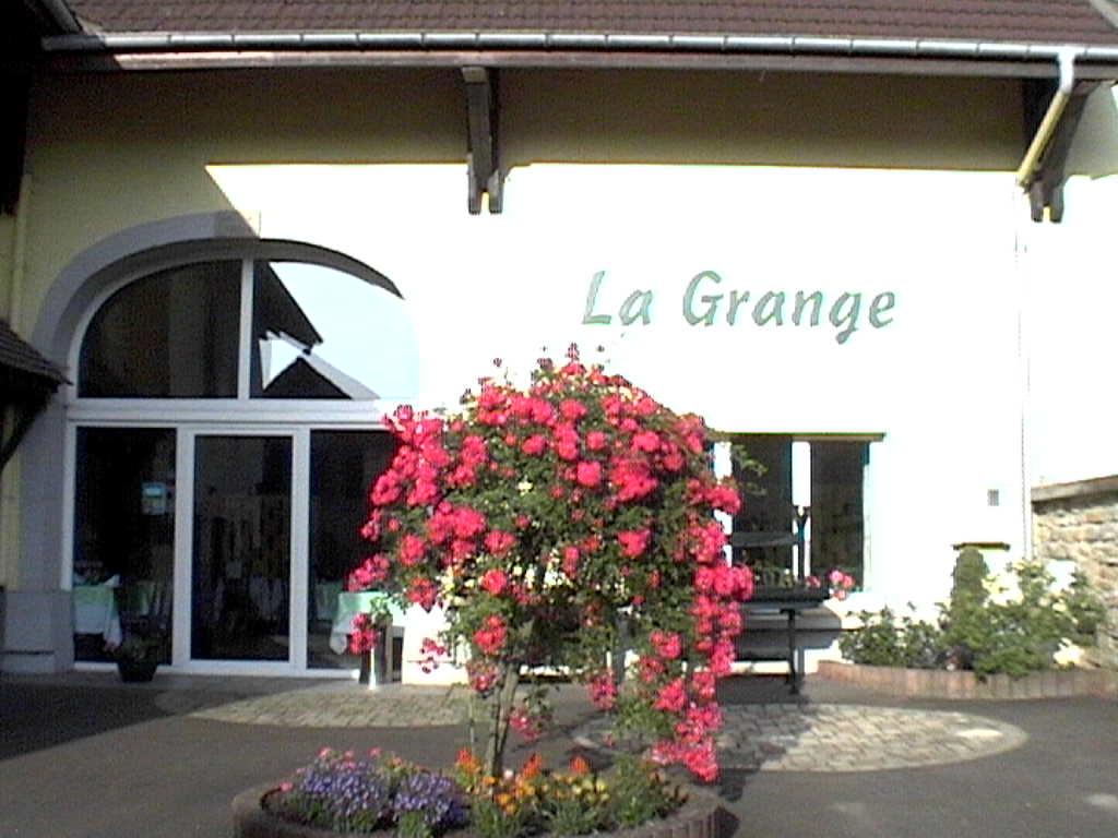 Image La Grange