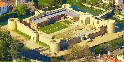 Image Château de Brie-Comte-Robert