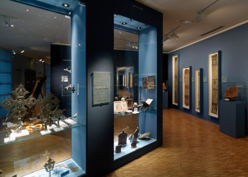 Image Centre d'art Paul Delouvrier