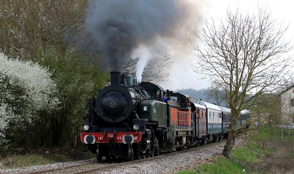 Image Musée vivant du Chemin de fer