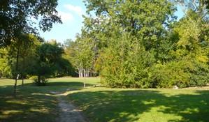 Image Parc de la Fontaine aux Pigeons