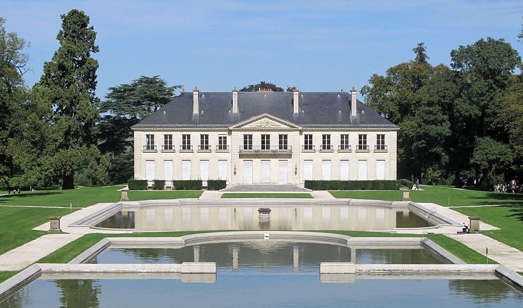 Image Parc du Domaine de Rentilly