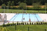Image Piscine du parc des sports