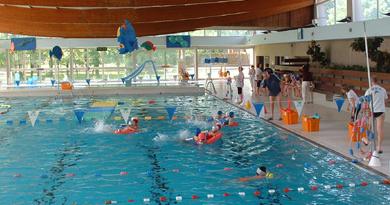 Image Stade nautique de la Faisanderie