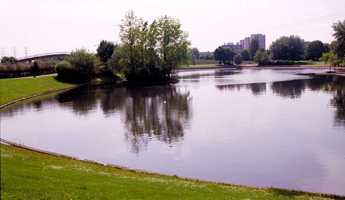 Image Parc Georges-Brassens