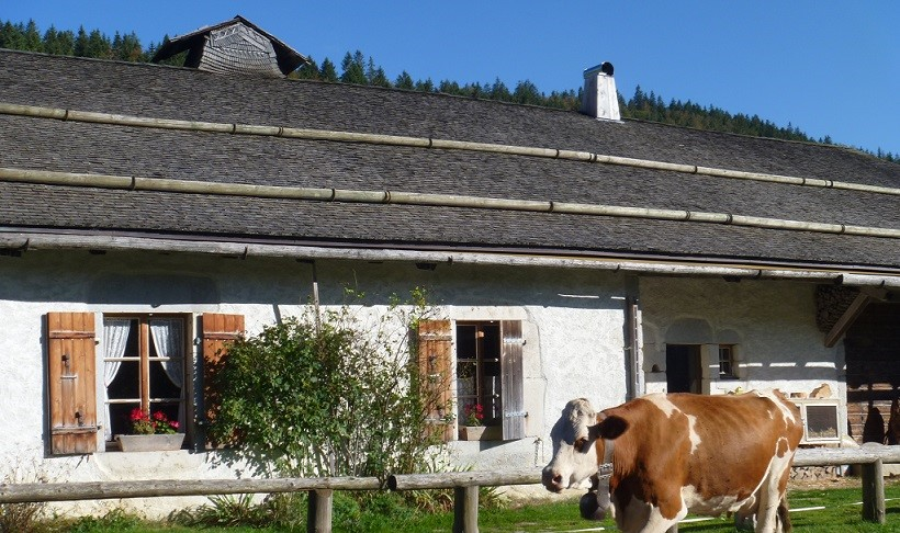 Image Ecomusée Maison Michaud
