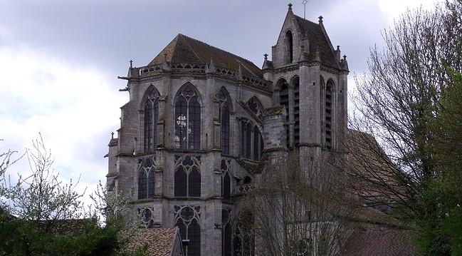 Image Eglise St-sulpice-de-favières