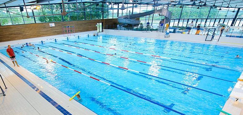 Recherchez une id e de sortie pr s de chez vous loisirs - La vague piscine palaiseau ...