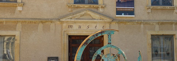 Image Musée municipal de Pontarlier