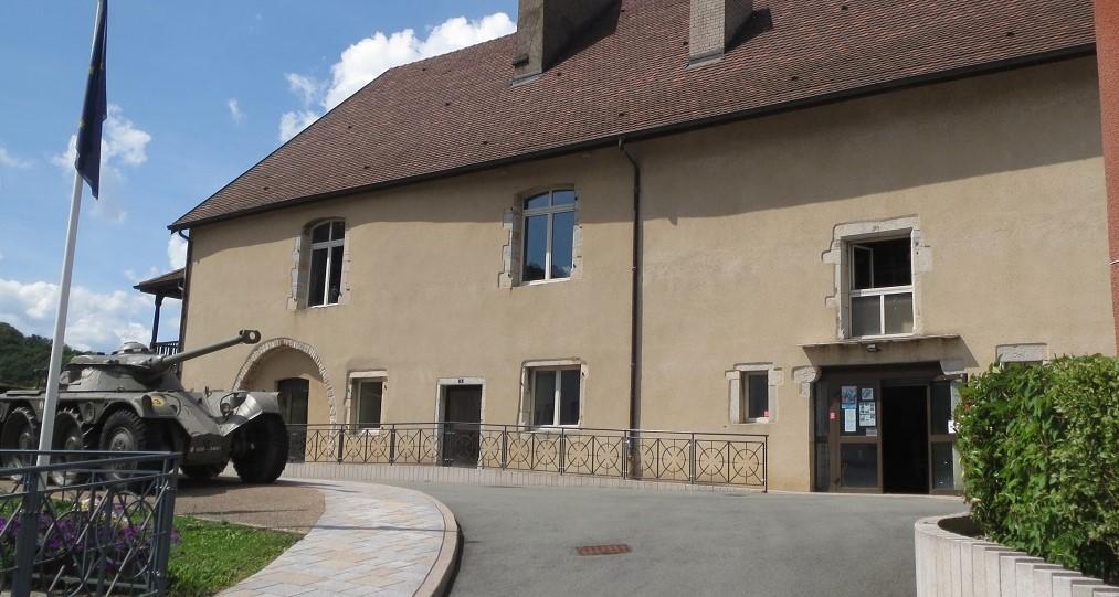 Image Musée de la Mémoire et de la Paix