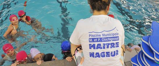 Image Piscine Pierre et Marcelle Chichignoud