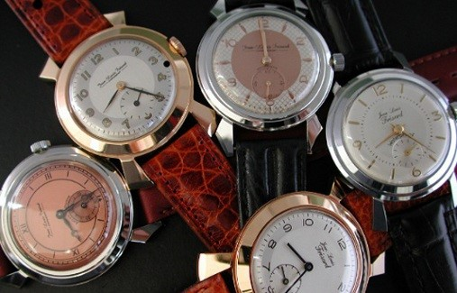 Image Horlogerie Jean-Louis Fresard