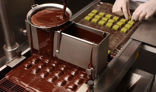 Image Le Criollo Chocolatier