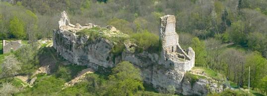 Image Château de Montfaucon