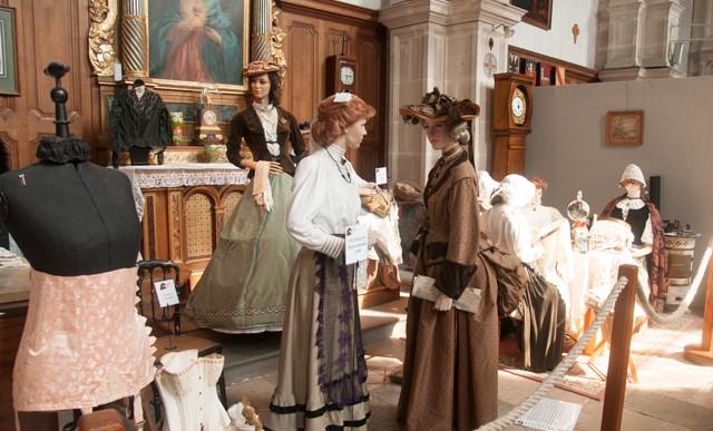 Image Musée du costume et des traditions Comtoises