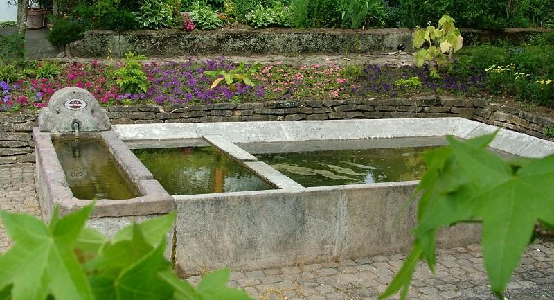 Image Le sentier des Fontaines