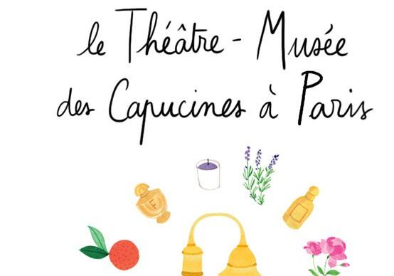 Image Théâtre - musée des Capucines