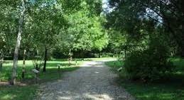 Image Arboretum à Domblans