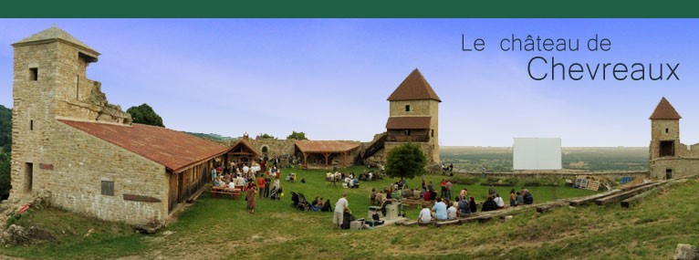 Image Château de Chevreaux