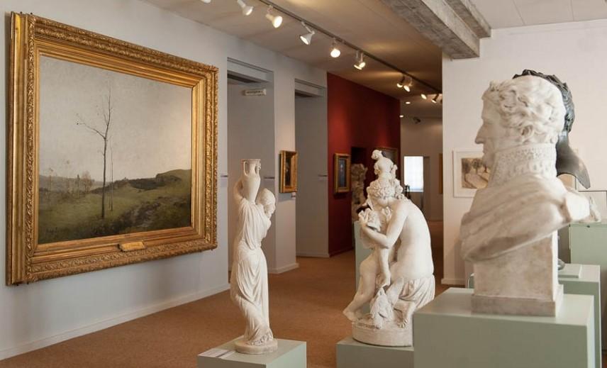 Image Musée des Beaux-Arts et d'archéologie