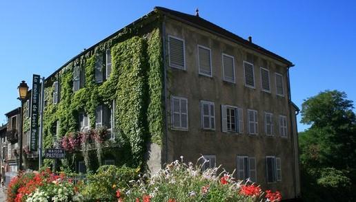 Image Maison de Louis Pasteur - Arbois