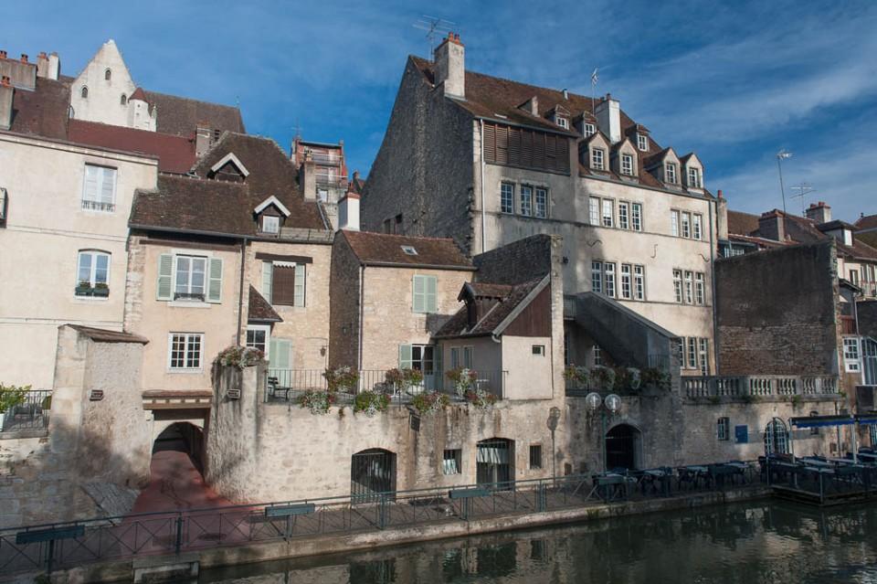 Image Maison natale de Louis Pasteur - Dole