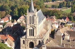 Image Eglise Saint-pierre de Montfort-l'amaury