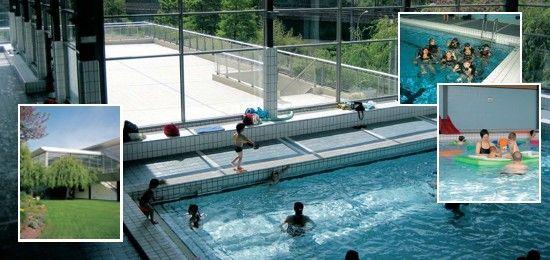 Recherchez une id e de sortie pr s de chez vous loisirs for Aubergenville piscine