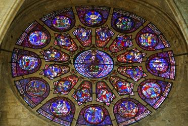 Image Collégiale Notre-Dame à Mantes-la-Jolie