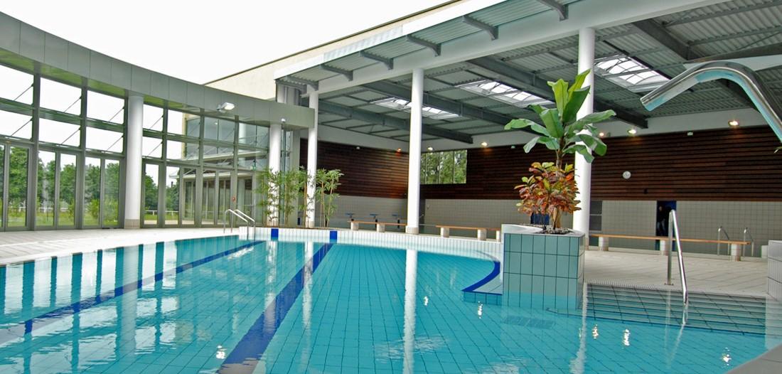 Image Centre aquatique de Saint-Cyr-L'École