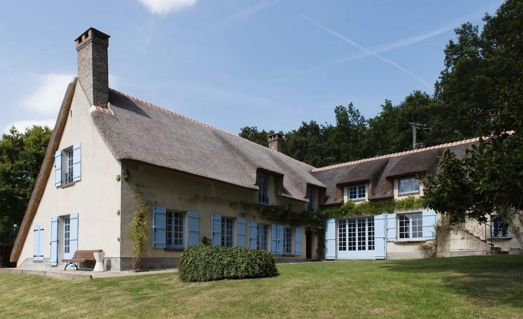 Image Maison de Jean Monnet