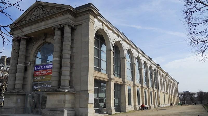 Image Musée du jeu de paume