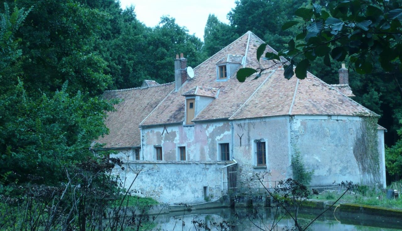Image Musée des Arts et Traditions Populaires à Saint Arnoult en Yvelines