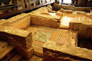 Image Musée et site Gallo Romain - musée de la vie d'autrefois - Jonvelle