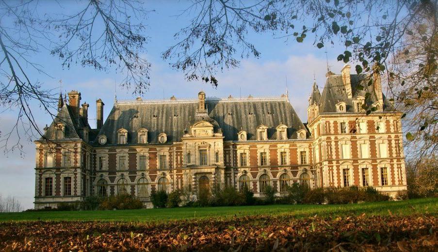 Image Château de Villersexel