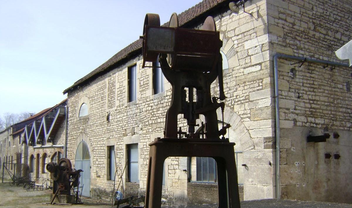Image Musée des Forges