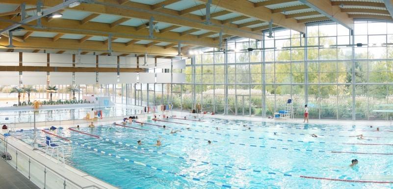 Image Centre nautique La Vague à Soisy-sous-Montmorency