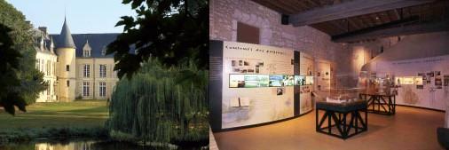 Image Musée du Vexin français - Maison du Parc